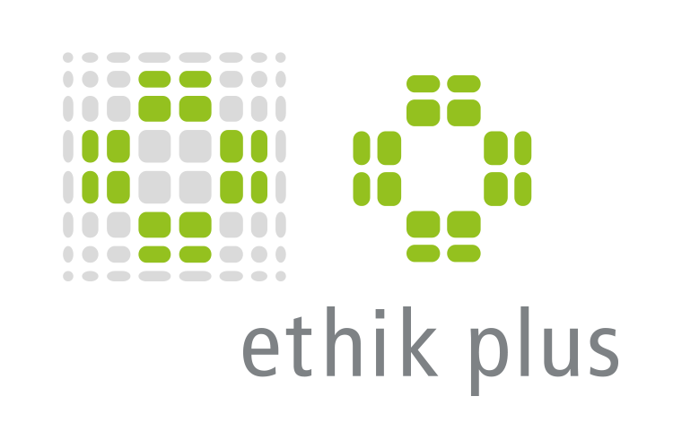 Corporate Design Ethik AG Köln